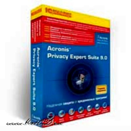 Acronis-Privacy-Expert-Suite-9.0-Russian Скачать