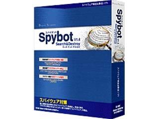 Spybot - Search & Destroy Скачать