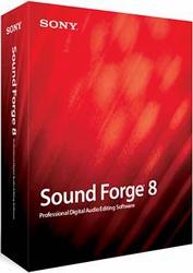 Sound-Forge скачать