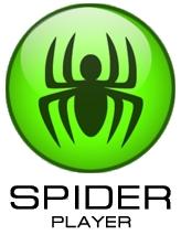 Spider-Player Скачать
