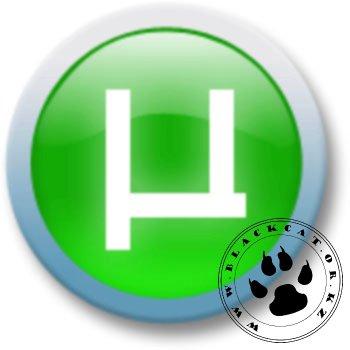 программа для обмена файлами через битторрент трекер Скачать